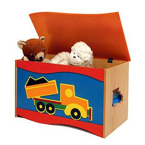 Boys-Like-Trucks-Toy-Box